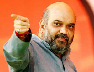 CBI judge hearing Amit Shah's case transferred