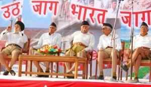 RSS man will head historical research body