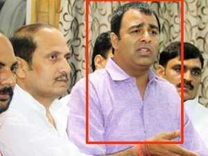 Muzaffarnagar riots accused MLA gets Z-plus security