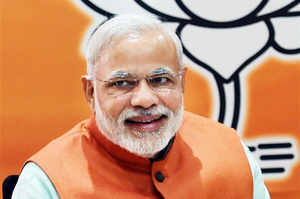 Controlling the message: Modi chooses state media over private news outlets