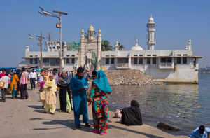 PIL challenges ban on women in Haji Ali Dargah's inner sanctum