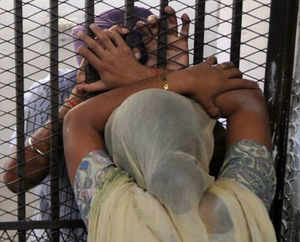 Muslims, dalits and tribals make up 53% of all prisoners in India