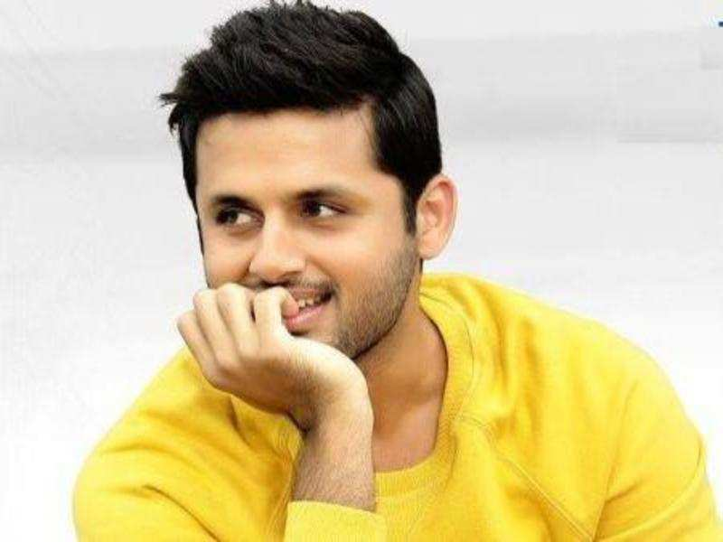 Image result for nithin