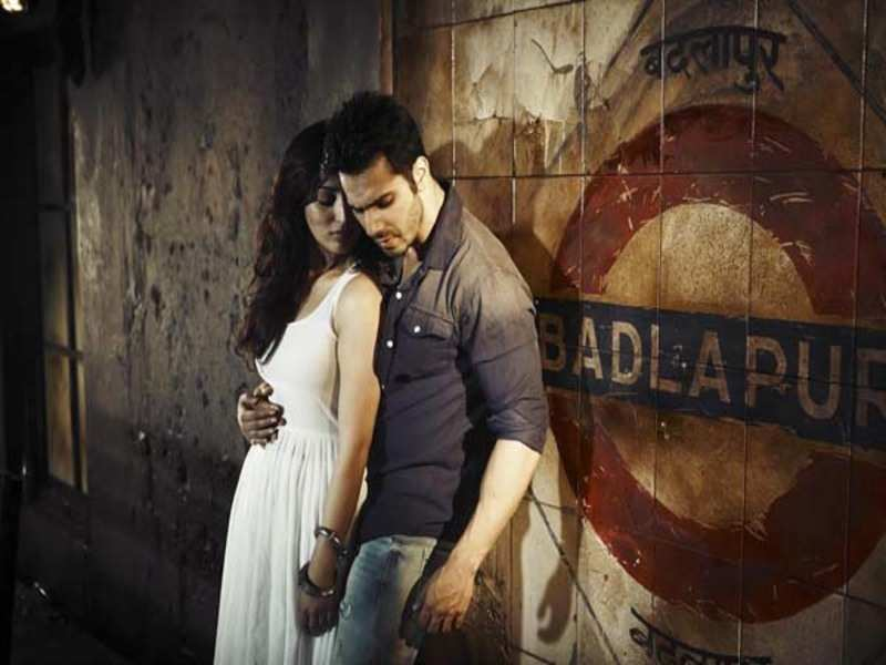 badlapur varun s song