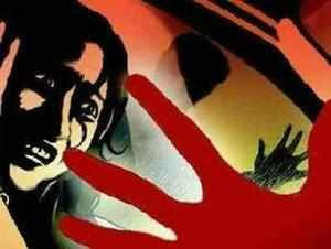 Minor abducted, raped in moving van in UP