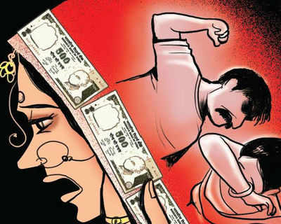 Image result for dowry law