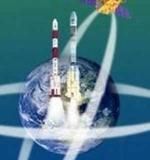 India successfully launches IRNSS-1D, fourth of seven navigation satellites