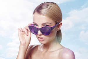 How to take care of your eyes this summer!
