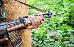 Heart attacks kill more CRPF men than Naxals