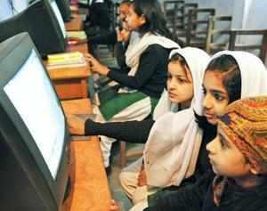 Scripting success: Four Hindu girls ace Urdu in ICSE exams