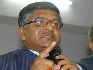 Telcos have enough spectrum, must address call drops: Prasad