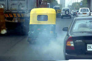 Foul air killing up to 80 Delhiites a day, claims study