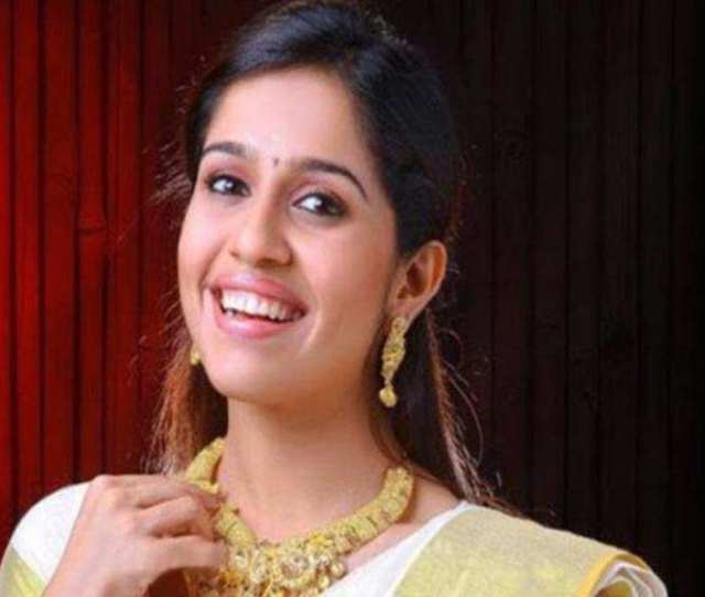 In The Past Few Days Online Has Been Abuzz With Reports And Accusations Pointed At Anchor And Actress Ranjini Haridas Controversies Are Nothing New To Her
