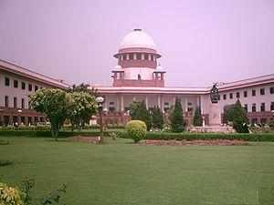 SC asks Gujarat HC not to proceed against judges in land allotment case