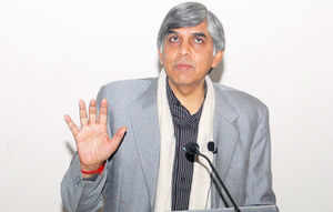 President 'not convinced', HRD ministry withdraws file on 'forced leave' for DU VC Dinesh Singh