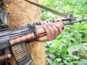 Tamil Nadu Police files 4700-page chargesheet against 5 Maoists