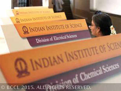 The Indian Institute of Science broke into the top 20 for the first time and was listed at No. 16.