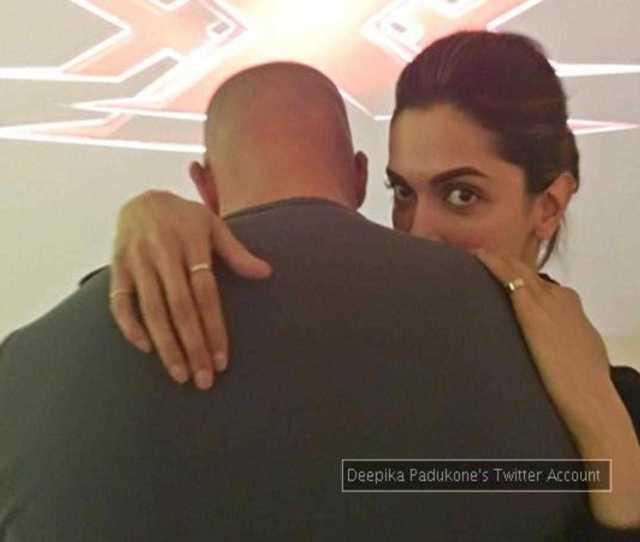 Xander Cage Return Deepika Padukone To Star In Vin Diesels Next Xxx Film Hindi Movie News Times Of India