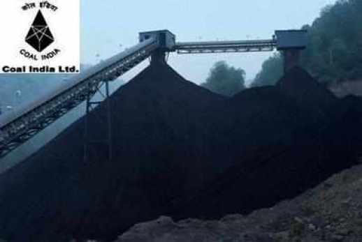 Coal India Limited (CIL).