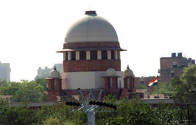 The SC on Thursday appointed Justice Sanjay Mishra, a former judge of the Allahabad high court, as the Lokayukta of Uttar Pradesh.