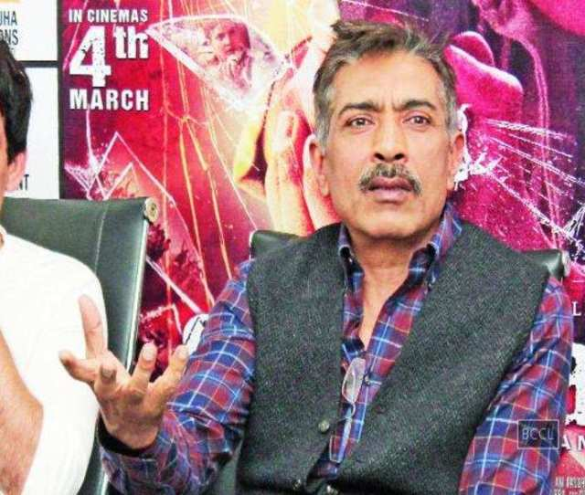 Filmmaker Prakash Jha Is Touring Several Cities To Promote His Upcoming Film Jai Gangaajal And Despite Priyanka Chopra Not Being Present For Promotions