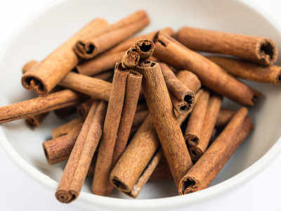 The many benefits of cinnamon (Getty Image)