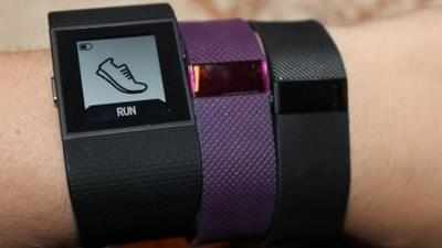 The research showed that Fitbit-Flex is a dependable device for checking activity specific to predicted attainment.