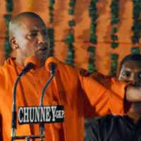 UP CM  AdityanathYogi Show - 50 decisions in 150 hours, without first cabinet meet