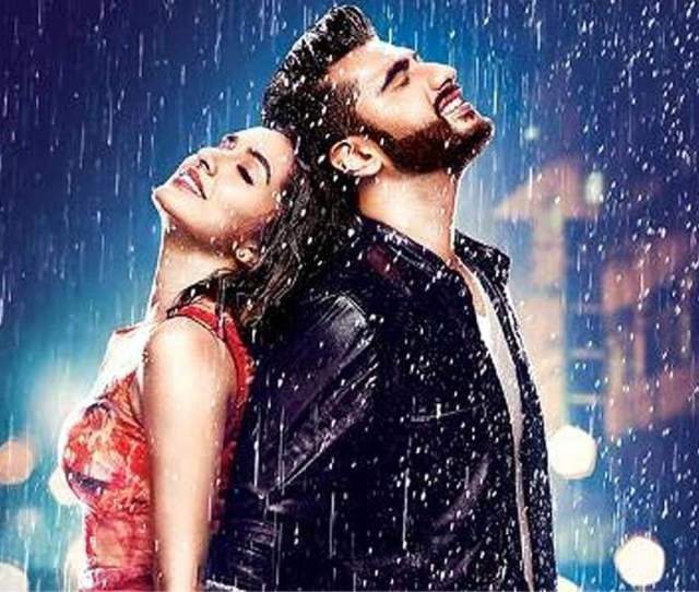 Half Girlfriend Box Office Collection Movie Review Story Trailer Cast Crew