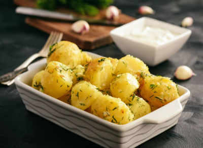 Potatoes, our friends, have been condemned for the longest time now. (Picture Courtesy: Shutterstock Images)