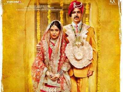 'Toilet: Ek Prem Katha' trailer is a satirical love story with a powerful social message