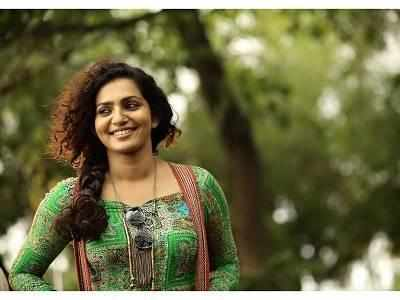 Image result for Actress Parvathy's recent social media posts could give major travel goals