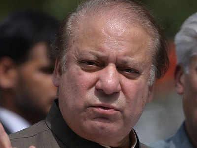 Nawaz Sharif. (AFP photo)