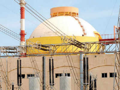 Two units of Kudankulam Nuclear Power plant are out of order