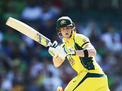 Image result for Smith on 100 ODIs: I have evolved as a white-ball player