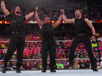 what are wwe chairs made of desk chair and tlc 2017 results kurt angle returns in style balor styles raw pay per view tables ladders had a very interesting card couple weeks before with the shield reunion much awaited main roster debut