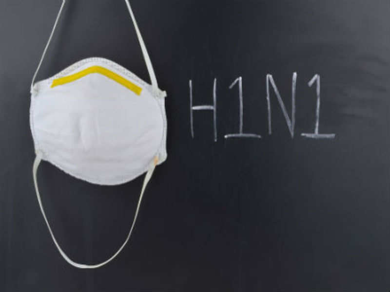 Swine flu: Causes, Signs, Symptoms & Prevention - Times of India