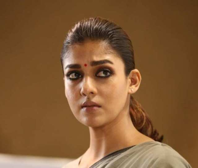Nayanthara Completes  Years In Film Industry