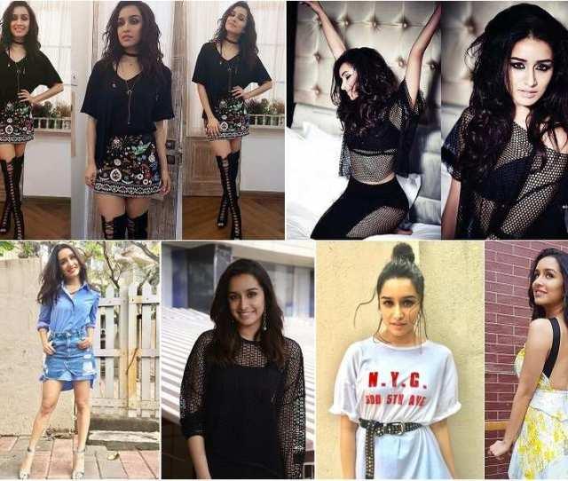 Shraddha Kapoor Photos Hot Sexy Images Of Bollywood Actress Shraddha Kapoor Hd