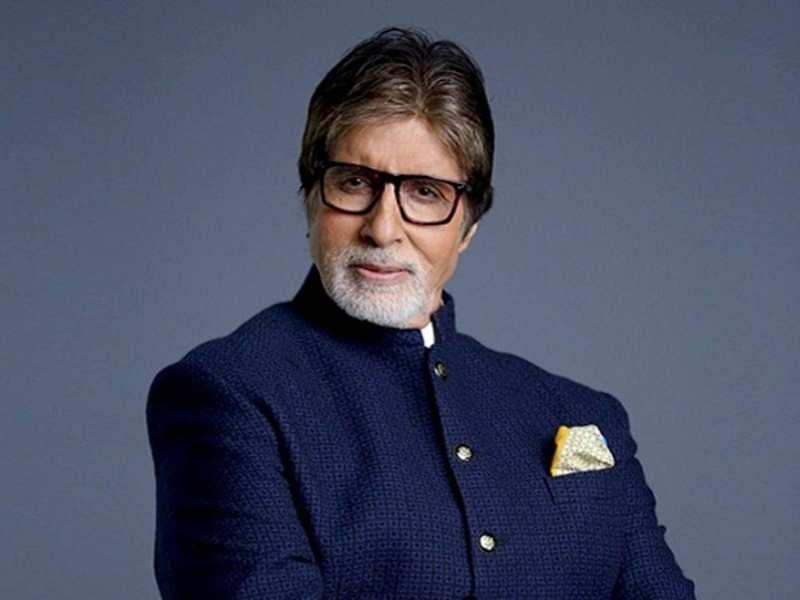Amitabh Bachchan Hospitalised For Routine Check Up Hindi