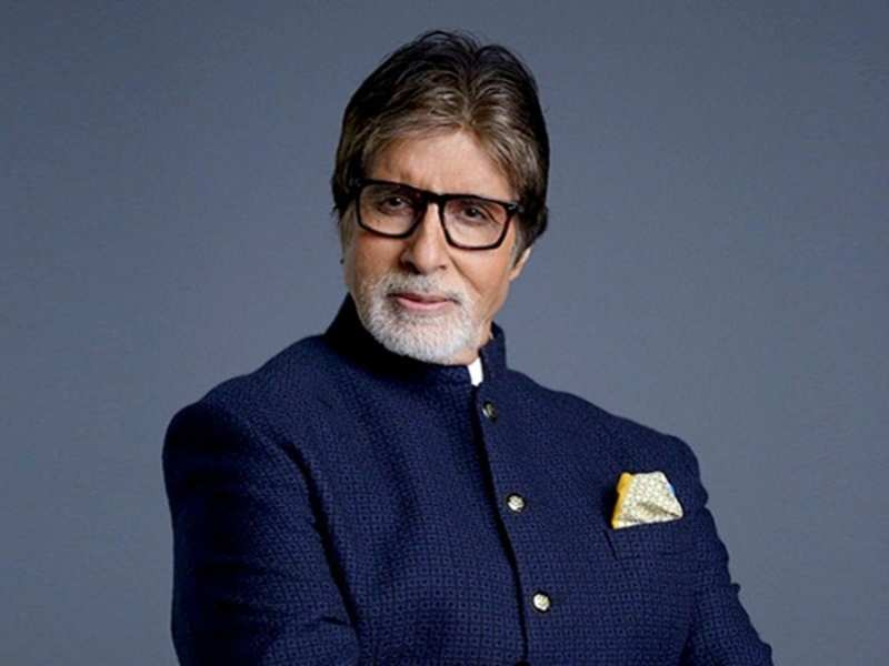 Amitabh Bachchan Hospitalised For Routine Check Up Hindi