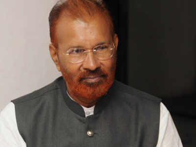 DG Vanzara (TOI file photo)