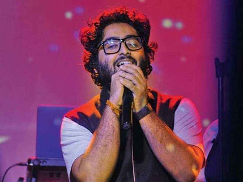 arijit singh want to