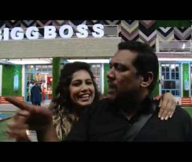 Bigg Boss Malayalam Will Sparks Fly Between Ranjini Haridas And Sabumon