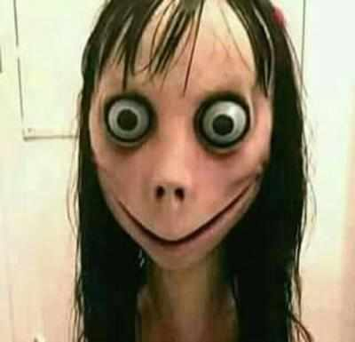 What is Momo Challenge