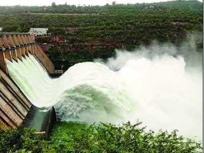 Image result for srisailam dam