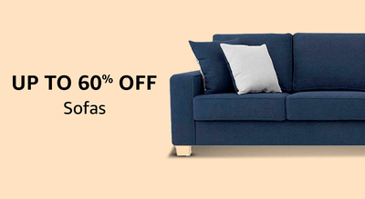 amazon sofa set 5 seater gray corner bed sale on furniture up to 60 off sets recliners more