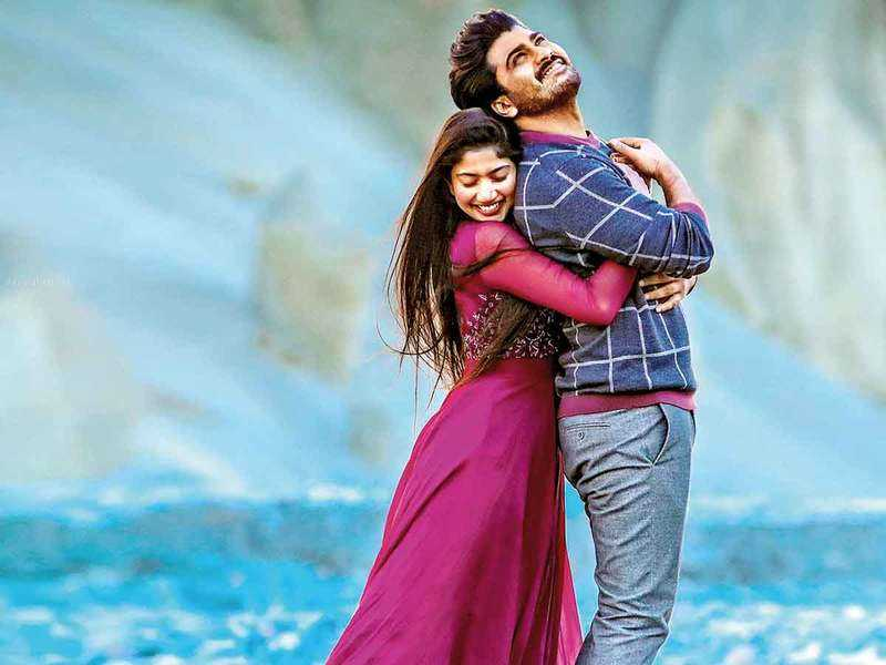 Image result for sharvanand and sai pallavi