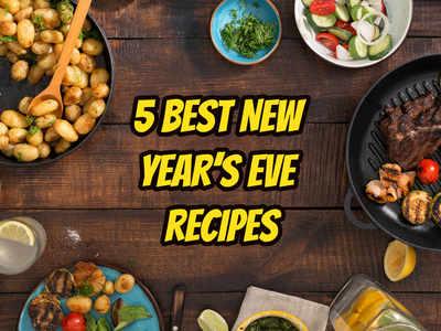 Best New Years Dinner Fairy Vaultradio Co