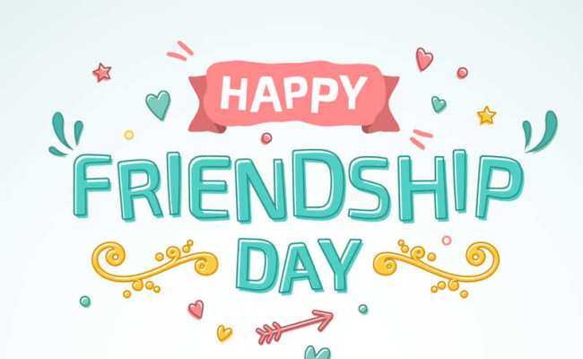 Happy Friendship Day 2019 Wishes Messages Images